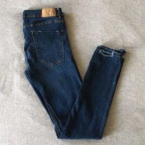Zara Super Skinny Jeans 👖